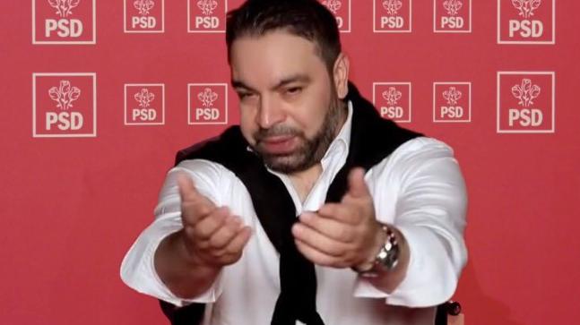 Florin Salam va fi noul președinte al PSD! E singurul pe care îl mai ascultă toți PSD-iștii!