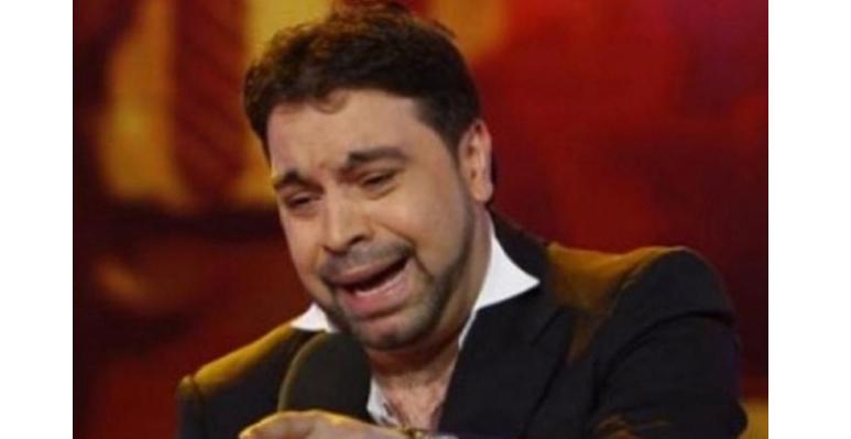 Florin Salam a fost răpit! Oferim recompensă să-l țină de tot!