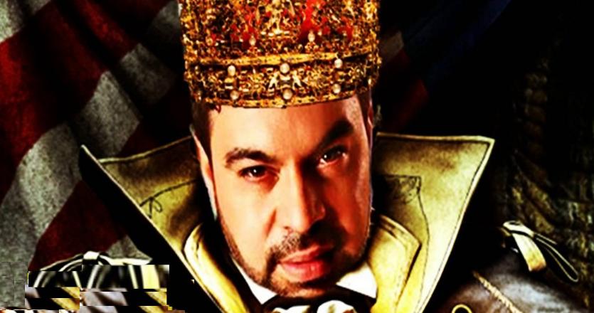 Pentru că nu s-a precizat clar care rege, juma' de București crede că s-a prăpădit Salam!