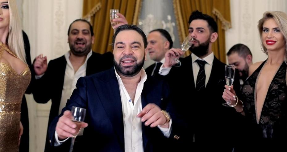 Tragedie la o nuntă din București: invitații au fost infestați cuSalamonella din cauza excesului de Salam!