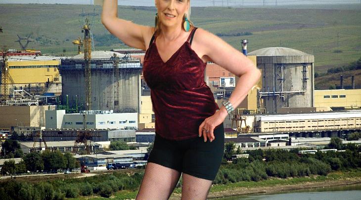 """După """"Cernobîl"""", se va face un serial și despre tragedia de la Cernavodă: """"O secretară dă gonoree întregii centrale!"""""""