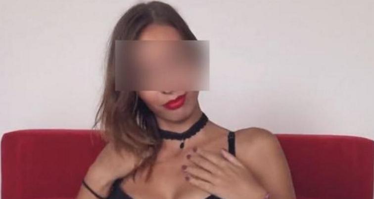 Secretara porno din Timișoara și-a făcutmutație la Videle!(Atenție, conține LINK VIDEO!!!)