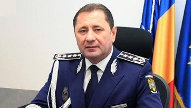 Șeful Poliției Române a fost aspru sancționat și acum e șef la Poliția de Frontieră. Dacă se va dovedi că Alexandra trăiește și că a fost scoasă din țară, îl vor sancționa din nou