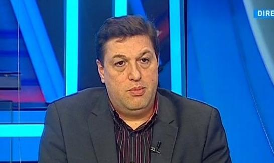 """Șerban Nicolae propune un referendum fără nicio întrebare. """"Oricum o să ne pișăm pe el de răspuns"""""""
