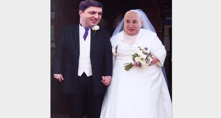 Coaliția pentru Familie face o concesie: Șerban Nicolae și Codrin se pot căsători!