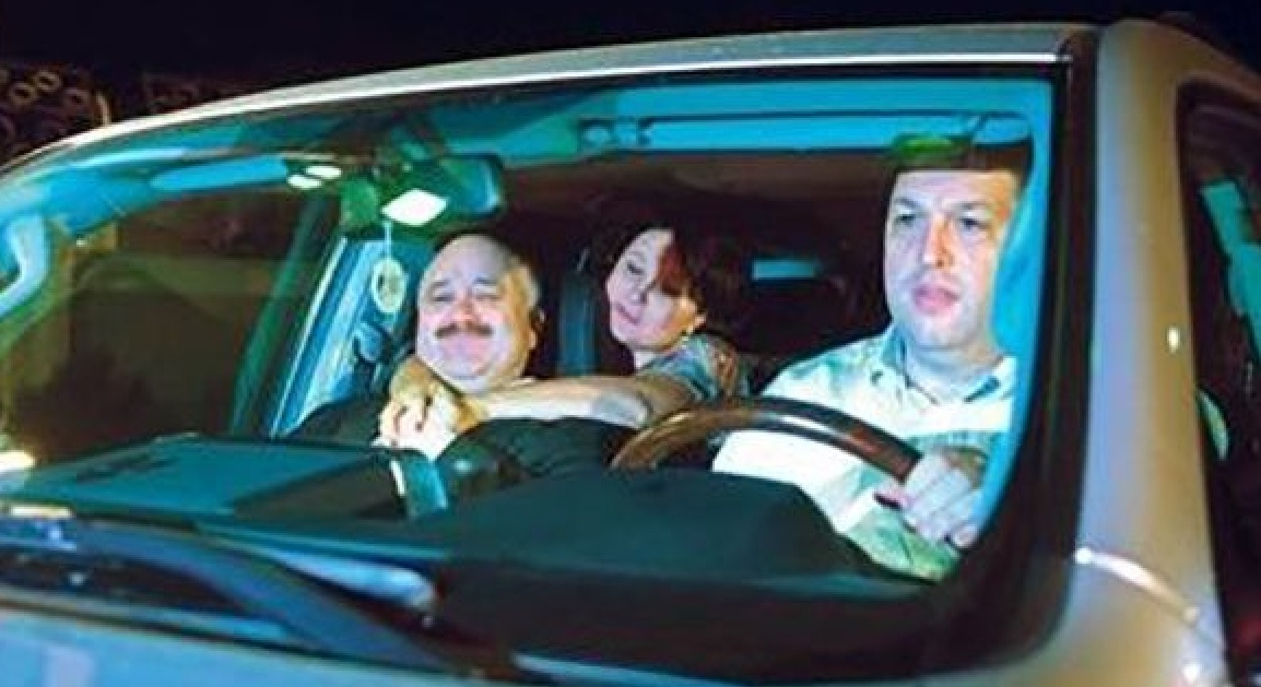Plângere penală pe numele lui Şerban Nicolae pentru denunț mincinos! Ateleriul auto de la Rahova va avea şi şofer!