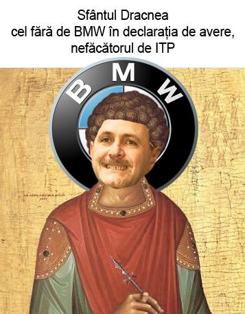Nefăcătorul de ITP