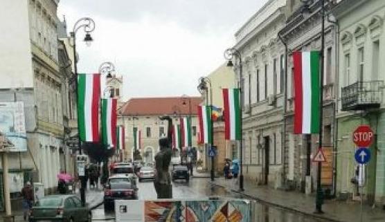 Ținutul Secuiesc vrea să se alipească la Italia. Țeapă! Noi suntem dejaacolo!