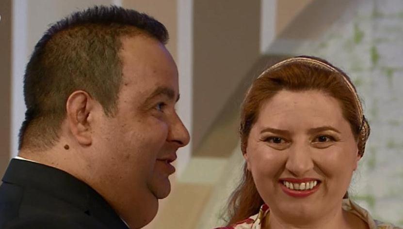 Incident în arest: soția lui Cioabă a vândut gratiile la fer vechi!