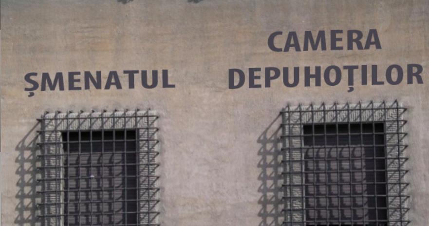 Cele două camere ale Parlamentului se vor numi Șmenatul și Camera Depuhoților!