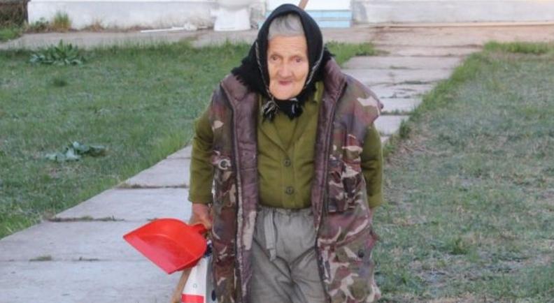Nesimțitulcare aconcediat-o pe această bătrânică va avea pensie specială