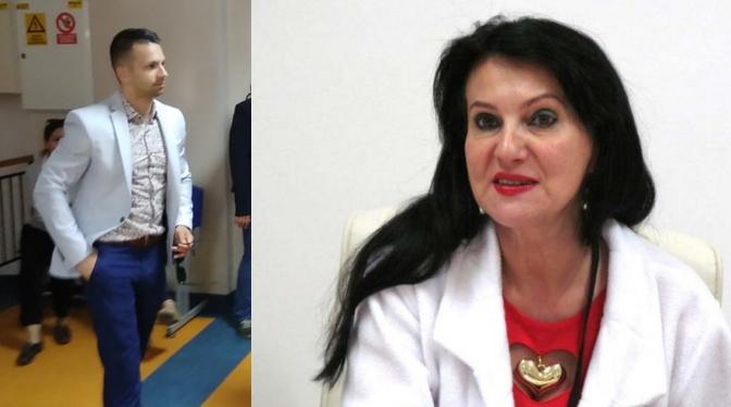 Fiul Sorinei Pintea a fost condamnat pentru trafic de droguri, da' poporul e infractor