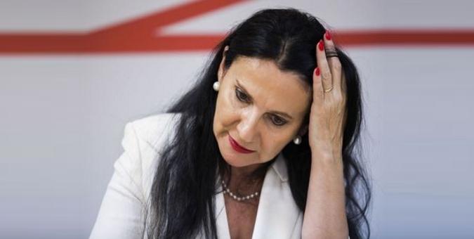 CEX de urgență la PSD: Sorina Pintea, chemată să îşi ceară iertare că nu a ştiut să ia spagă!