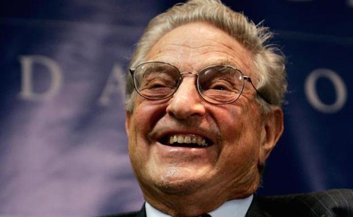 Dacă vreți să-l ajutați pe Soros, o puteți face aici: