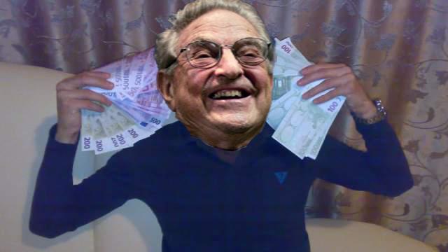 Alo, Pesedeu'! Banii de la Soros se trec pe Declarația 600?