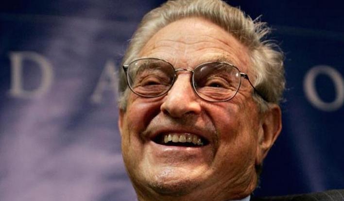 Instrucțiuni primite de la G. Soros pentru sâmbătă seara!