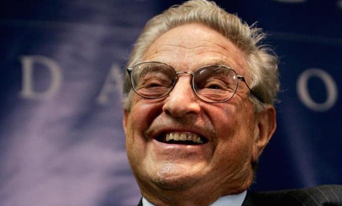Soros împlinește azi 90 de ani! Și 2 ani de când ne tot amână cu banii ăia, atât pe noi cât și pe căței!