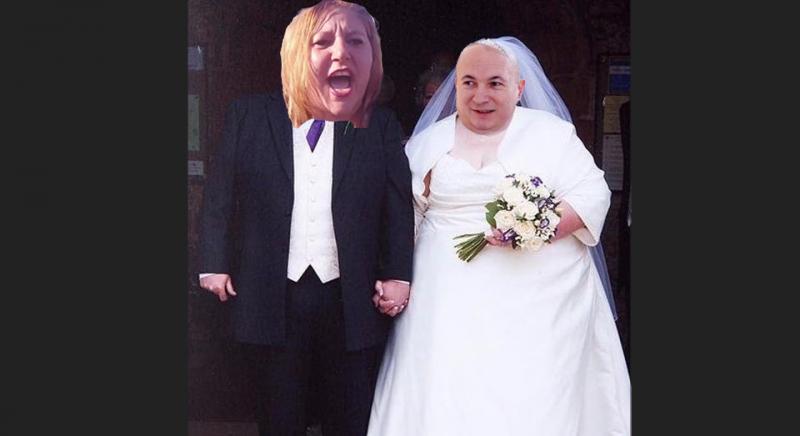 Diana Şoşoacă şiCodrin Şoşonescu se vor căsători!