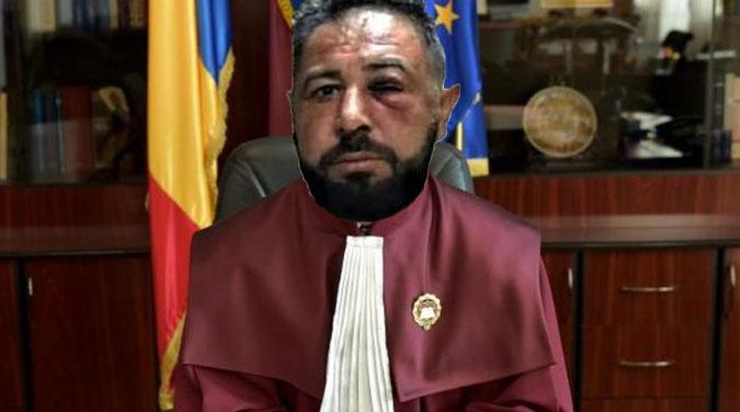 Spartacus va fi eliberat şi numit judecător la CCR!