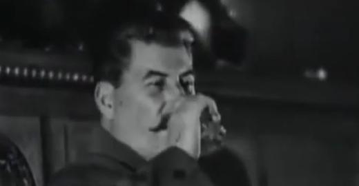 Mesajul lui Stalin pentru vasluieni