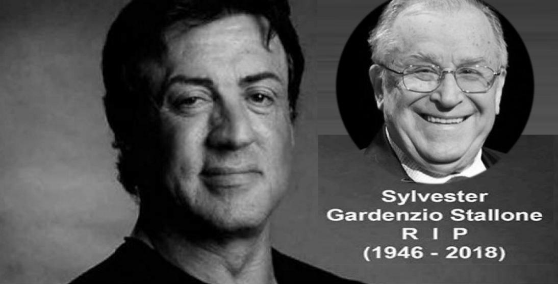 """Sylvester Stalone dezminte că a murit: """"E o neînțelegere. Nu eu am murit, ci Iliescu!"""""""