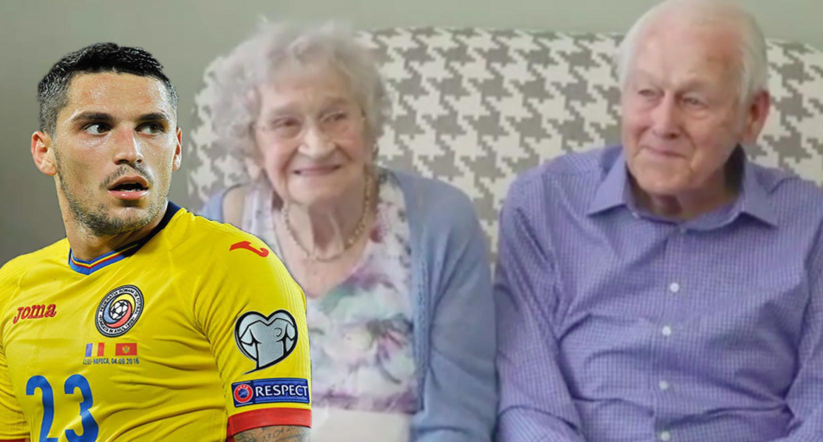 Stanciu rămâne în Spania, a semnat cu o familie de octogenari!