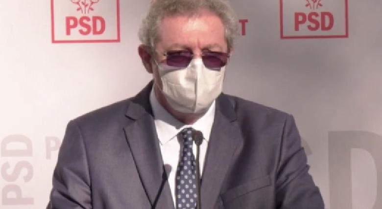 """Streinu-Cercel, candidat PSD:""""Minciunile pe care le-am zis în ultimele luni au fost doar un antrenament pentru campania electorală!"""