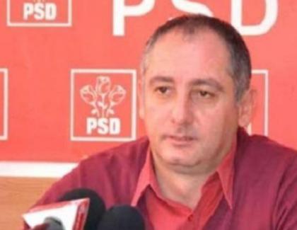"""Primar PSD din Gorj despre diaspora: """"Niște  gunoaie, paraziti, spălători de veceuri"""" Alo, Săpoca, iar ați lăsat descuiat?"""