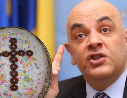 Arafat prezintă lista celor necesare pentru coronavirus:500 g arpacaş,350 g zahăr,350 g nucă…