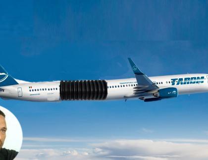 Avionul spre Costa Rica după numirea lui Berbeceanu şef de cabinet la Interne!