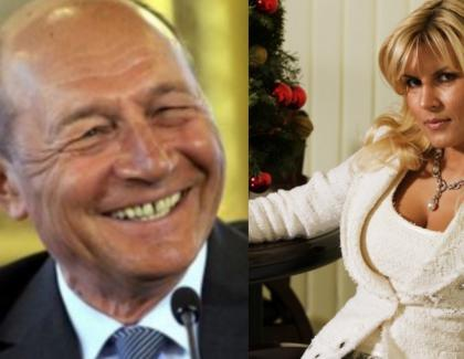 Ce îi spunea Udrea lui Băsescu când făceau sex!