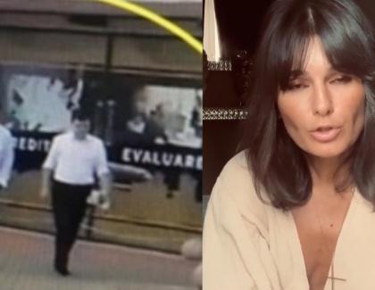 Mafia imobiliară din Bucureşti, în delir: concubina SRI a prezentat o filmare cu Nicuşor Dan întâlnindu-se cu mafia imobiliară cu care se judeca