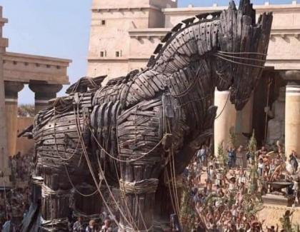 Când vrei să intri în Grecia, dar nu ai făcut testul pentru Covid!