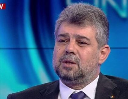"""Prostul României loveşte din nou: """"O să scrim un program special dedicat Valei Jiului!"""" Ăsta a făcut cel mult două clase pe bune"""