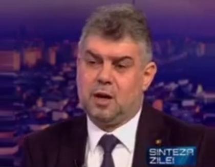 """Ciolacu va primi şi pensie specială de analfabet: """"Iohannis e singurul preşedinte a unui stat care s-a transformat într-un politruc aunui partid!"""""""