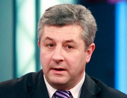 """PSD-ul e un izvor nesecat de imbecili. Azi: Florin Ciordache, zis și """"la spitalul de stat e la fel ca la privat"""""""