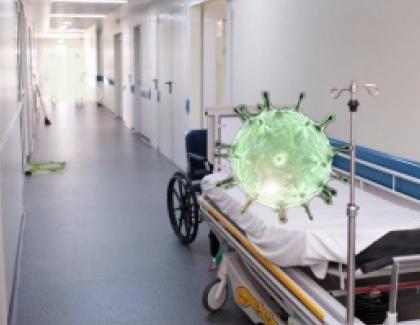 Primul coronavirus ajuns în Româniaa decedat după ce a aşteptat 16 ore pe hol la Urgențe!