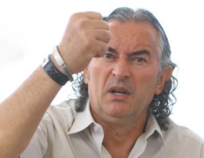 Miron Cozma ia pensie de 7000 de lei de la statul pe care l-a destabilizat atacându-i capitala cu bâta.Somn ușor, România