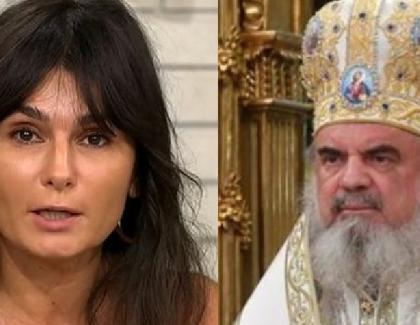 """Dana Budeanu către Daniel: """"Ce mafiot eşti tu cu cuibarul ăla de aur pe cap?"""""""