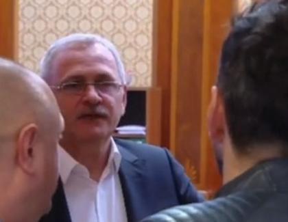 """Alex Dima de la """"România, te iubesc!"""", atacat de un kkt -Liviu Dragneade la """"România, te jefuiesc!"""""""