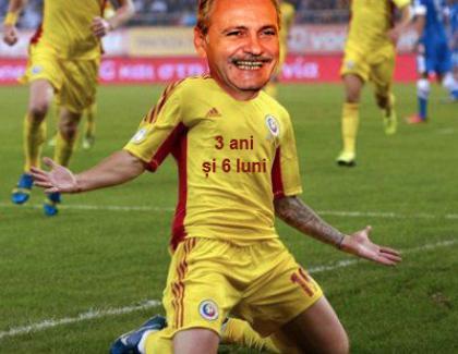 Mulțumim,Liviule!Nici dacă lua România Campionatul Mondial nu era atâta lume fericită!