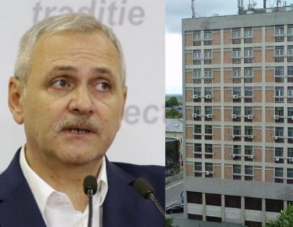 Hotelul lui Dragnea are datorii de 2,3 milioane  de euro la stat. Să le plătească Iohannis, că tot el e de vină!