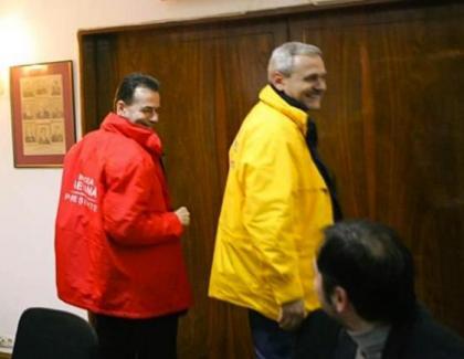 Pentru cei care încă nu și-au dat seama, în ultimii 30 de ani România a avut două tipuri de guverne: de hoți (PSD) și de proști (ceilalți)!