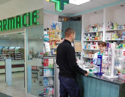 Premieră în Drumul Taberei: s-a deschis o farmacie în interiorul altei farmacii!