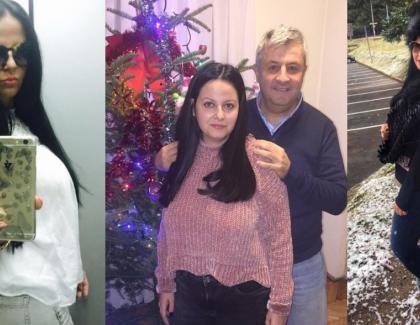 Florin Ciordache nu poate justifica averea trecută pe numele fiicei. Jos justiția!