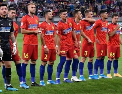 UEFA obligă FCSBsă-și facă și echipă de fotbal masculin!
