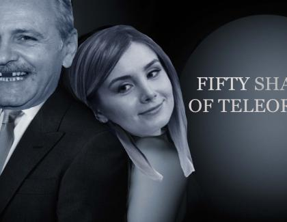 Fifty shades of Teleorman