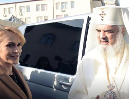 Primăria Capitalei va aloca BOR 100 milioane de euro pentru găsirea unei rugăciuni împotriva Covid!