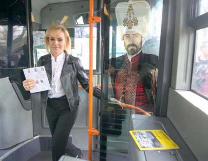 Un autobuz Mercedes: 219.000 euro. Un autobuz Otokar: 250.000 euro. Șpaga, bacșișul, ciubucul, peșcheșul: neprețuite!
