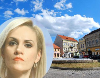 Ungurii părăsesc masiv România: Firea va fi numită primar în Târgu Secuiesc!